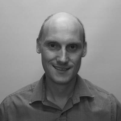 Dr Nick Whieldon