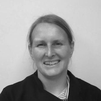 Dr Rebecca Milner, Acorn Veterinary Centre